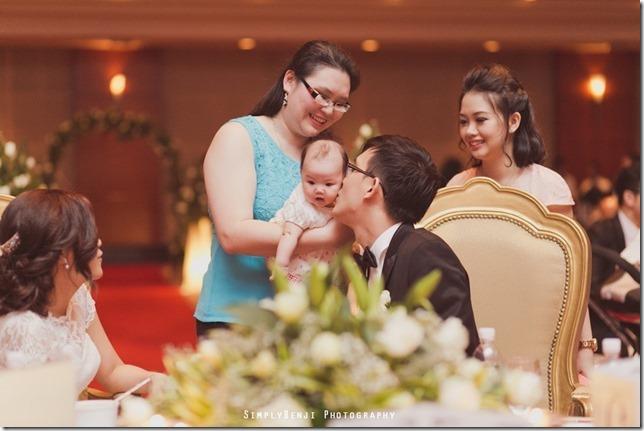 113_Flamingo Hotel Jalan Ampang_Wedding Reception Dinner