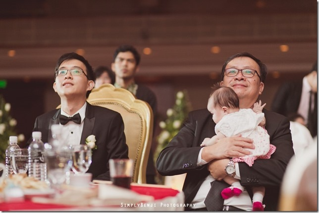 125_Flamingo Hotel Jalan Ampang_Wedding Reception Dinner