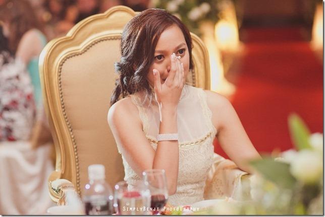 135_Flamingo Hotel Jalan Ampang_Wedding Reception Dinner