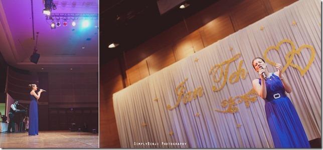 142_Flamingo Hotel Jalan Ampang_Wedding Reception Dinner