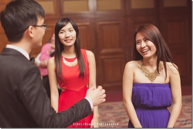 143_Flamingo Hotel Jalan Ampang_Wedding Reception Dinner
