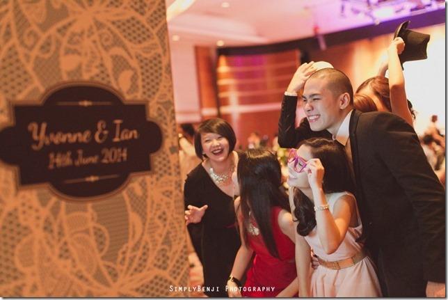 144_Flamingo Hotel Jalan Ampang_Wedding Reception Dinner
