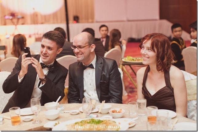 151_Flamingo Hotel Jalan Ampang_Wedding Reception Dinner