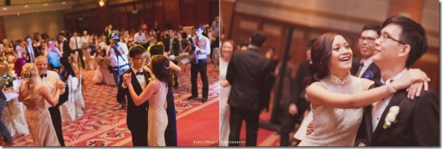 158_Flamingo Hotel Jalan Ampang_Wedding Reception Dinner