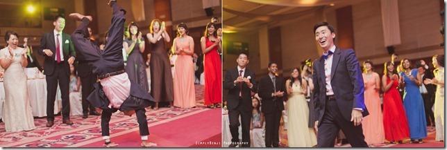 167_Flamingo Hotel Jalan Ampang_Wedding Reception Dinner