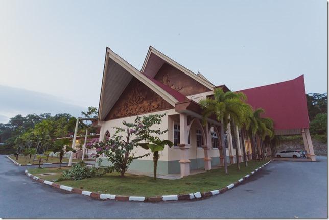 001_Negeri Sembilan_Kuala Klawang_Jelebu_Titi_Wedding Actual Day_Photography