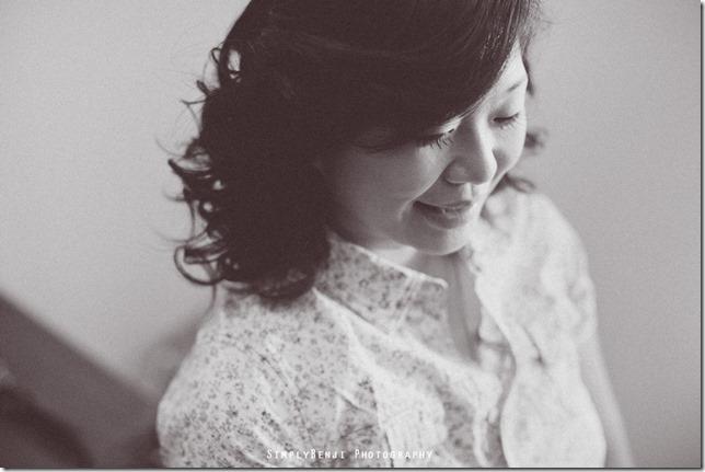 003_Rawang_Templer Saujana_Wedding Actual Day_Photography