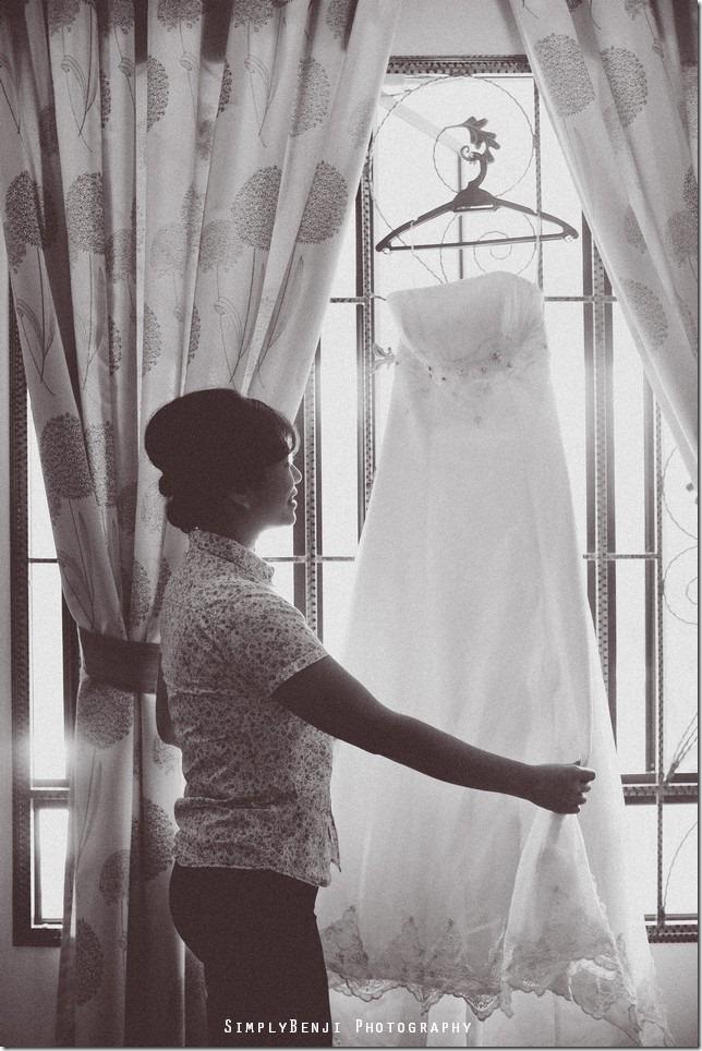 007_Rawang_Templer Saujana_Wedding Actual Day_Photography