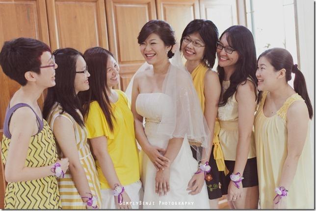 012_Rawang_Templer Saujana_Wedding Actual Day_Photography