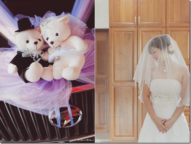 014_Rawang_Templer Saujana_Wedding Actual Day_Photography