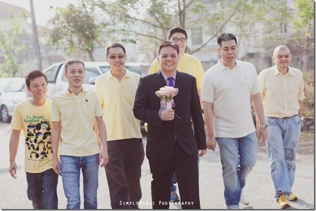 016_Rawang_Templer Saujana_Wedding Actual Day_Photography