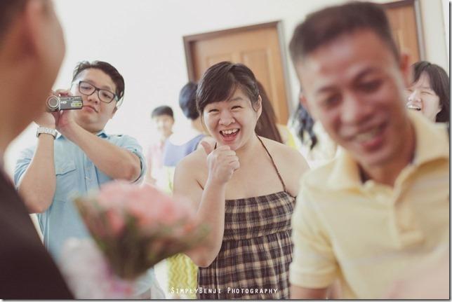 018_Rawang_Templer Saujana_Wedding Actual Day_Photography