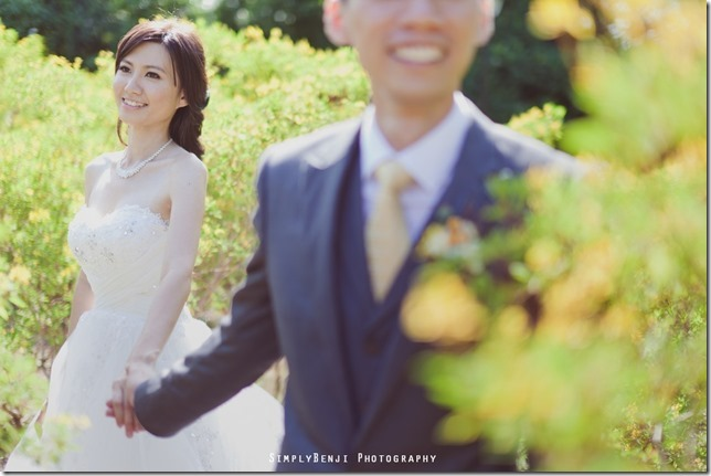 018_Singapore_Telok Blangah Hill Park_Pre-wedding_Prewedding