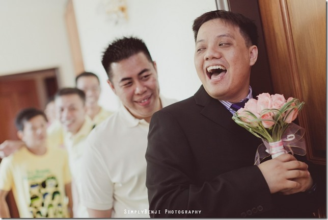 019_Rawang_Templer Saujana_Wedding Actual Day_Photography
