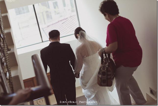 021_Rawang_Templer Saujana_Wedding Actual Day_Photography