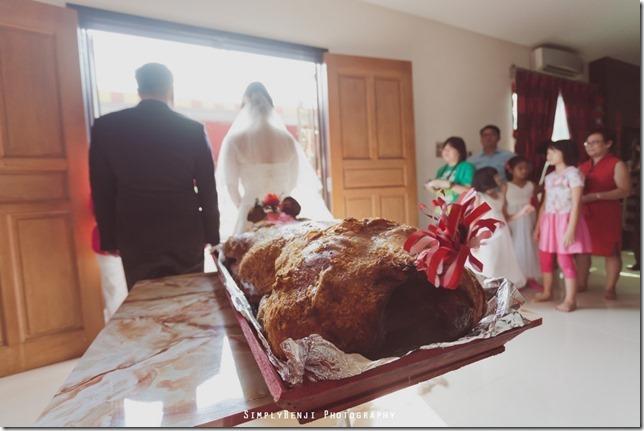 023_Rawang_Templer Saujana_Wedding Actual Day_Photography