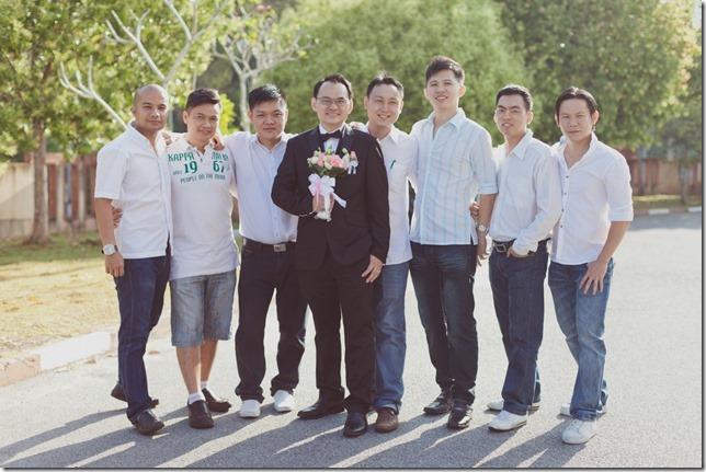 026_Negeri Sembilan_Kuala Klawang_Jelebu_Titi_Wedding Actual Day_Photography