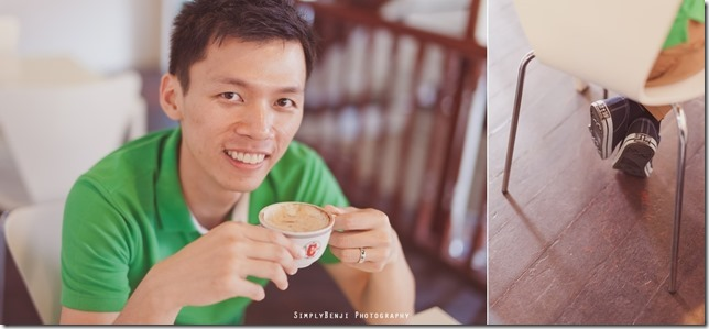 028_Singapore_The Loft Cafe_Pre-wedding_Prewedding