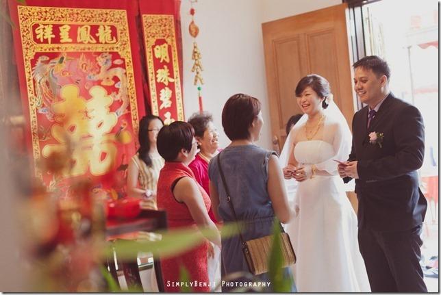 032_Rawang_Templer Saujana_Wedding Actual Day_Photography
