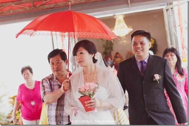036_Rawang_Templer Saujana_Wedding Actual Day_Photography