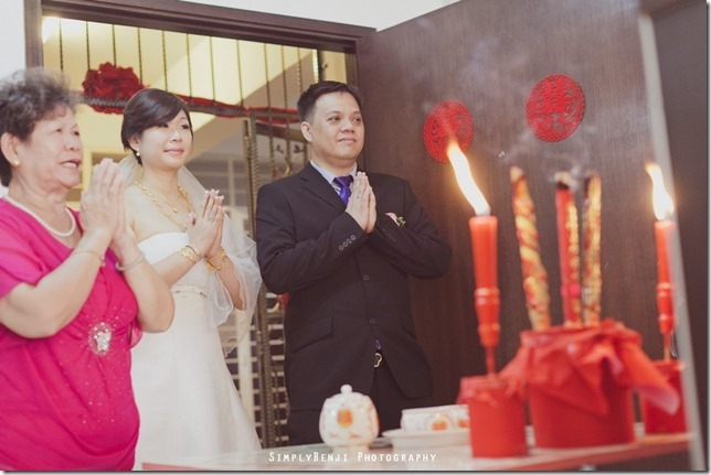 038_Kuala Lumpur_Prima Setapak_Wedding Actual Day_Photography