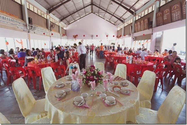 039_Negeri Sembilan_Kuala Klawang_Jelebu_Titi_SRJK (C) Chun Yin_Wedding Reception Luncheon_Photography