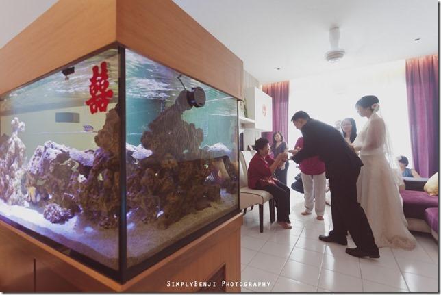 040_Kuala Lumpur_Prima Setapak_Wedding Actual Day_Photography