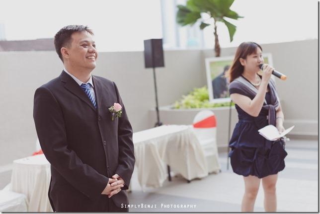 052_Kuala Lumpur_Pekeliling_Vistana Kuala Lumpur Titiwangsa_Hotel_ROM_Wedding Actual Day_Reception_Dinner_Photography
