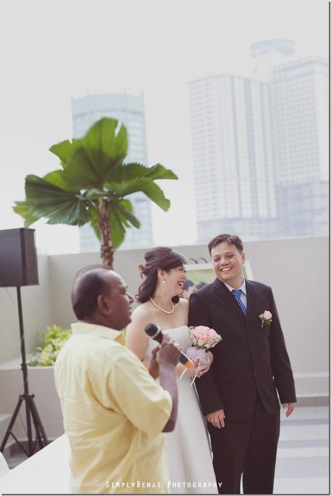 056_Kuala Lumpur_Pekeliling_Vistana Kuala Lumpur Titiwangsa_Hotel_ROM_Wedding Actual Day_Reception_Dinner_Photography