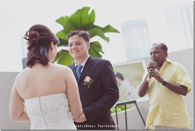 060_Kuala Lumpur_Pekeliling_Vistana Kuala Lumpur Titiwangsa_Hotel_ROM_Wedding Actual Day_Reception_Dinner_Photography