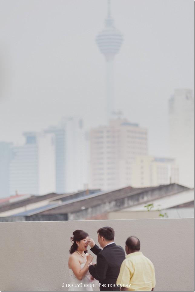 061_Kuala Lumpur_Pekeliling_Vistana Kuala Lumpur Titiwangsa_Hotel_ROM_Wedding Actual Day_Reception_Dinner_Photography