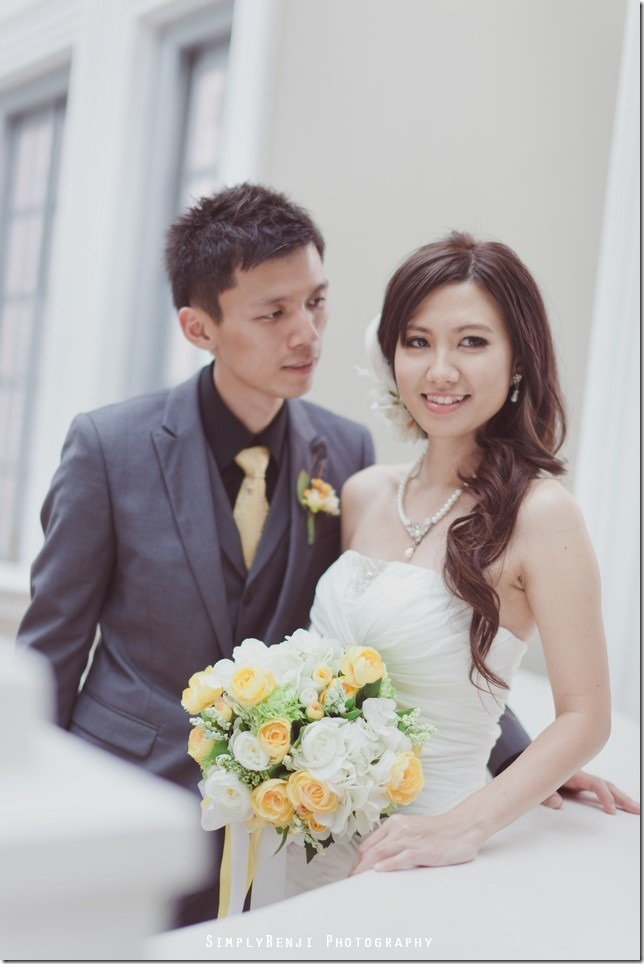 066_Singapore_National Museum of Singapore_Pre-wedding_Prewedding