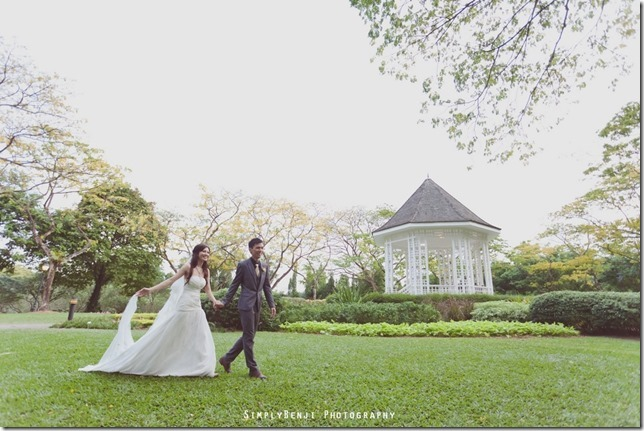 074_Singapore_Singapore Botanic Garden_Pre-wedding_Prewedding