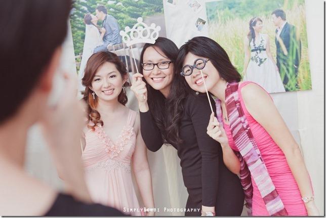 075_Kuala Lumpur_Pekeliling_Vistana Kuala Lumpur Titiwangsa_Hotel_ROM_Wedding Actual Day_Reception_Dinner_Photography