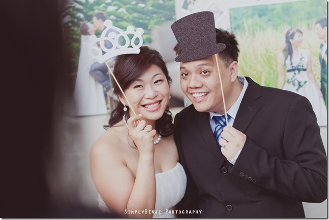 076_Kuala Lumpur_Pekeliling_Vistana Kuala Lumpur Titiwangsa_Hotel_ROM_Wedding Actual Day_Reception_Dinner_Photography