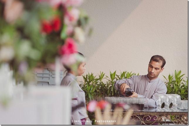 077_Kuala Lumpur_Pekeliling_Vistana Kuala Lumpur Titiwangsa_Hotel_ROM_Wedding Actual Day_Reception_Dinner_Photography