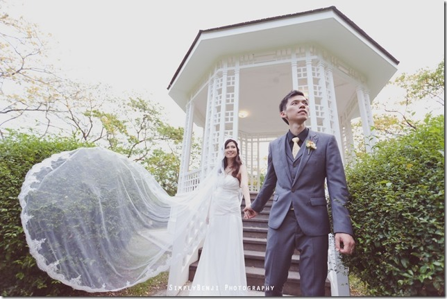 078_Singapore_Singapore Botanic Garden_Pre-wedding_Prewedding