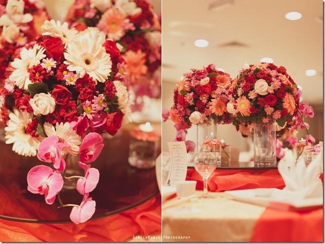 080_Kuala Lumpur_Pekeliling_Vistana Kuala Lumpur Titiwangsa_Hotel_ROM_Wedding Actual Day_Reception_Dinner_Photography