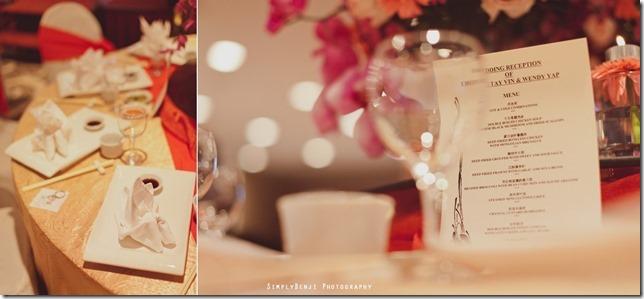 082_Kuala Lumpur_Pekeliling_Vistana Kuala Lumpur Titiwangsa_Hotel_ROM_Wedding Actual Day_Reception_Dinner_Photography