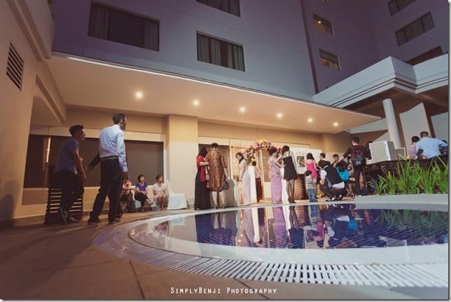 089_Kuala Lumpur_Pekeliling_Vistana Kuala Lumpur Titiwangsa_Hotel_ROM_Wedding Actual Day_Reception_Dinner_Photography
