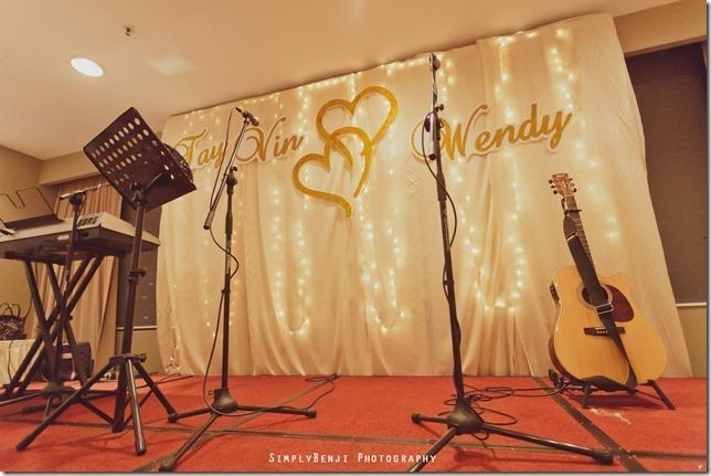 090_Kuala Lumpur_Pekeliling_Vistana Kuala Lumpur Titiwangsa_Hotel_ROM_Wedding Actual Day_Reception_Dinner_Photography