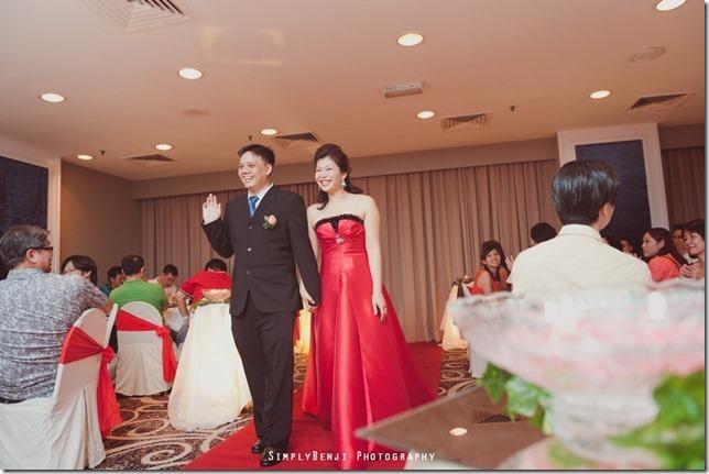 091_Kuala Lumpur_Pekeliling_Vistana Kuala Lumpur Titiwangsa_Hotel_ROM_Wedding Actual Day_Reception_Dinner_Photography