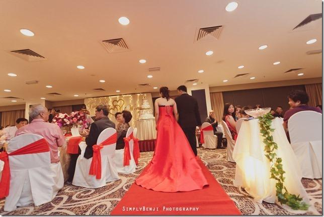 092_Kuala Lumpur_Pekeliling_Vistana Kuala Lumpur Titiwangsa_Hotel_ROM_Wedding Actual Day_Reception_Dinner_Photography