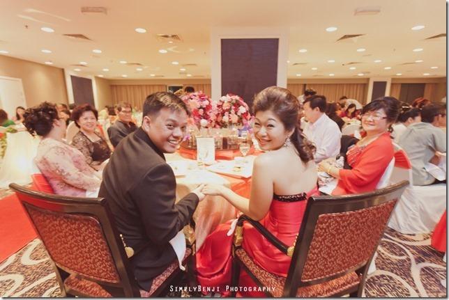 095_Kuala Lumpur_Pekeliling_Vistana Kuala Lumpur Titiwangsa_Hotel_ROM_Wedding Actual Day_Reception_Dinner_Photography