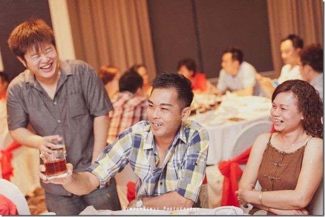 097_Kuala Lumpur_Pekeliling_Vistana Kuala Lumpur Titiwangsa_Hotel_ROM_Wedding Actual Day_Reception_Dinner_Photography