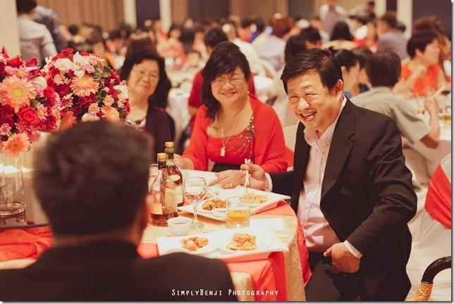 098_Kuala Lumpur_Pekeliling_Vistana Kuala Lumpur Titiwangsa_Hotel_ROM_Wedding Actual Day_Reception_Dinner_Photography