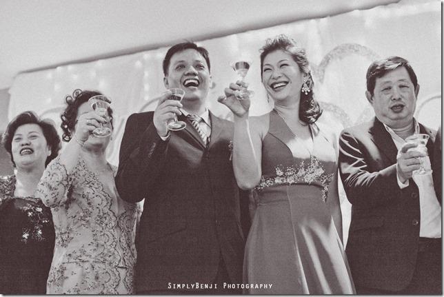 100_Kuala Lumpur_Pekeliling_Vistana Kuala Lumpur Titiwangsa_Hotel_ROM_Wedding Actual Day_Reception_Dinner_Photography