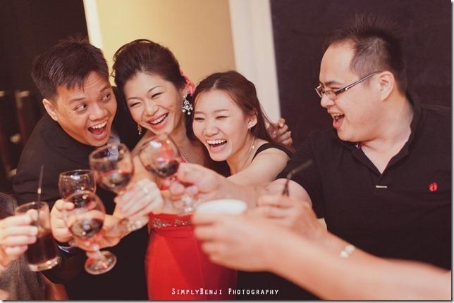 101_Kuala Lumpur_Pekeliling_Vistana Kuala Lumpur Titiwangsa_Hotel_ROM_Wedding Actual Day_Reception_Dinner_Photography