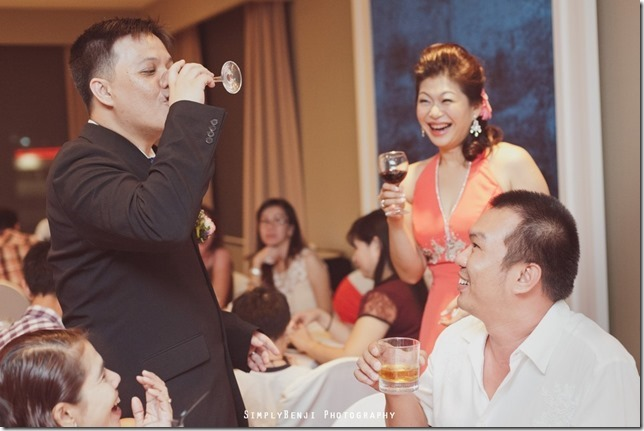 105_Kuala Lumpur_Pekeliling_Vistana Kuala Lumpur Titiwangsa_Hotel_ROM_Wedding Actual Day_Reception_Dinner_Photography