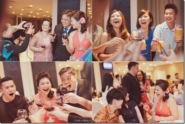 106_Kuala Lumpur_Pekeliling_Vistana Kuala Lumpur Titiwangsa_Hotel_ROM_Wedding Actual Day_Reception_Dinner_Photography